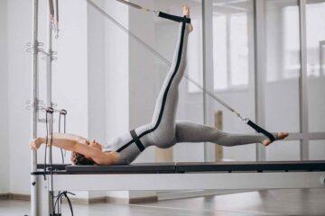 Klinik Plates | Reformer Pilates